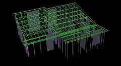 3D Roof Image